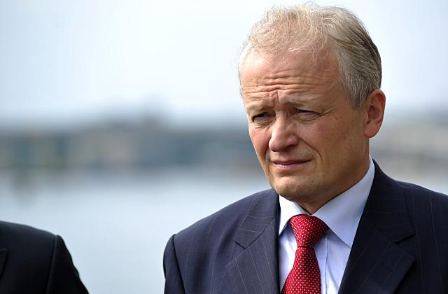 Jacek Piechota. Fot. Łukasz Szełemej [Radio Szczecin]
