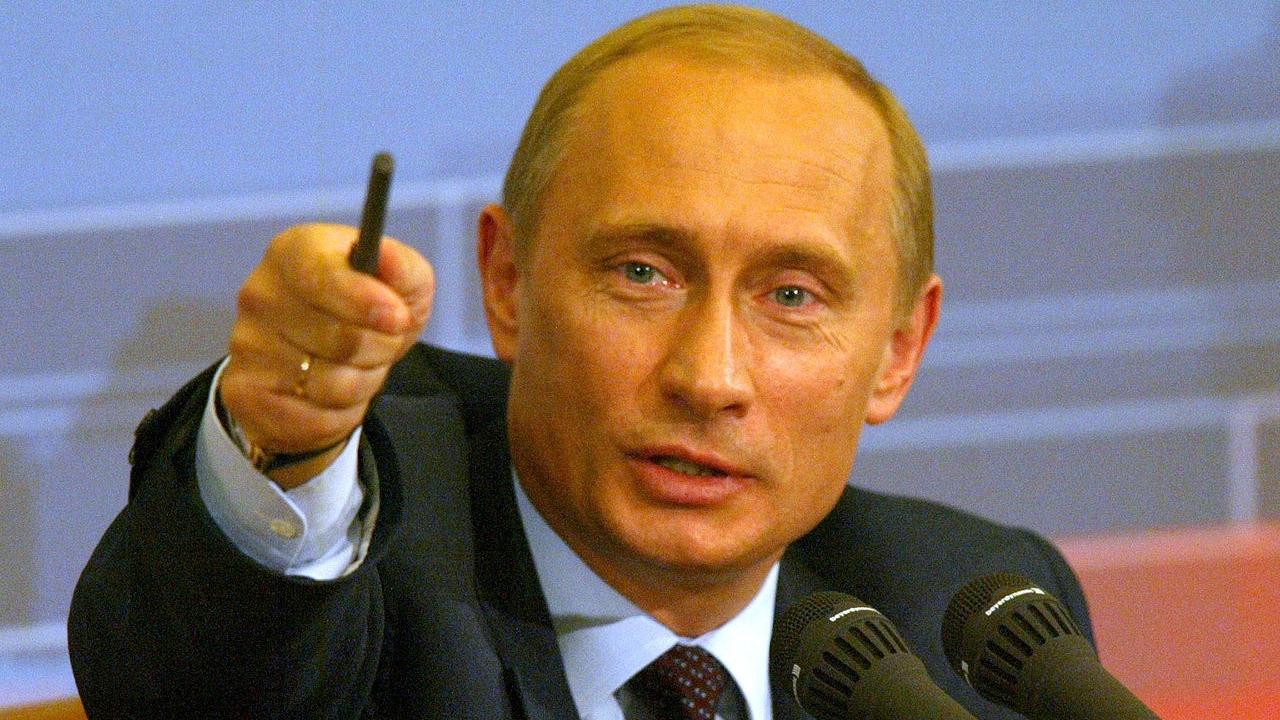 A. Macierewicz: szokujące słowa W. Putina w sprawie Smoleńska
