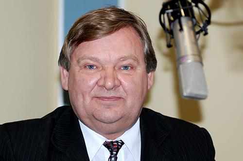 Kazimierz Ziemba. Fot. PRS