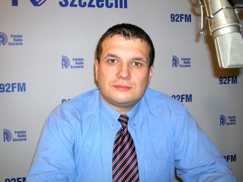 Krzysztof Zaremba, fot. PRS