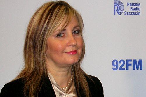 Jolanta Balicka. Fot PRS