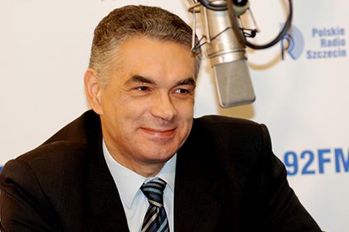 Janusz Kurtyka. Fot. PRS