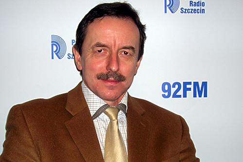 Tomasz Grodzki. Fot. PRS