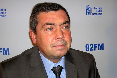 Bartłomiej Sochański. Fot. PRS/Archiwum