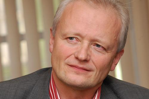 Jacek Piechota. Fot. Łukasz Szełemej [PR Szczecin]