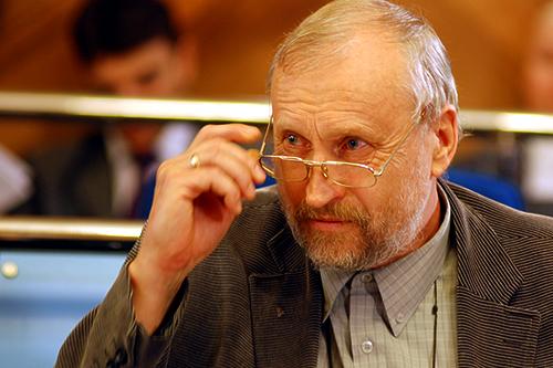 Andrzej Karut. Fot. Łukasz Szełemej [PR Szczecin/Archiwum]