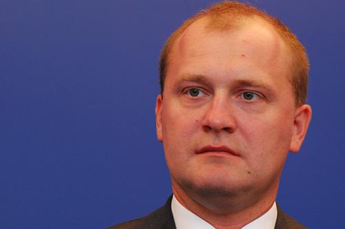 Piotr Krzystek. Fot. Łukasz Szełemej [PR Szczecin]