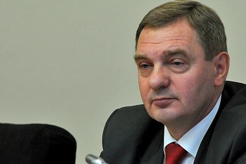 Władysław Husejko. Fot. Łukasz Szełemej [PR Szczecin/Archiwum]