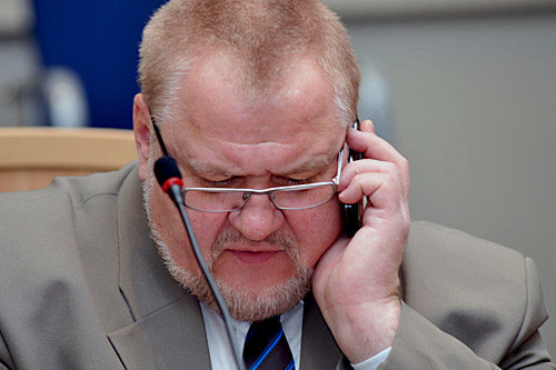 Piotr Paczkowski. Fot. Łukasz Szełemej [PR Szczecin]