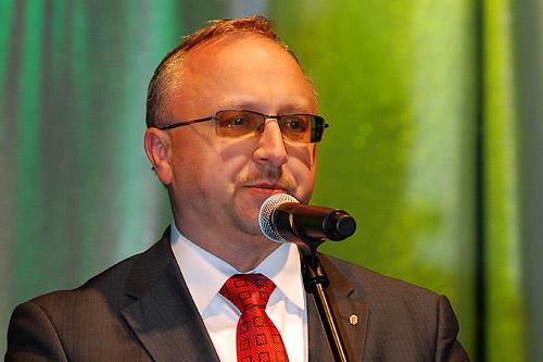 Paweł Szynkaruk. Fot. Łukasz Szełemej [PR Szczecin]