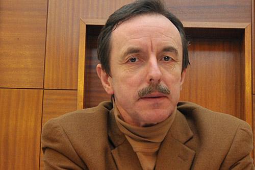 Tomasz Grodzki. Fot. Łukasz Szełemej [PR Szczecin/Archiwum]