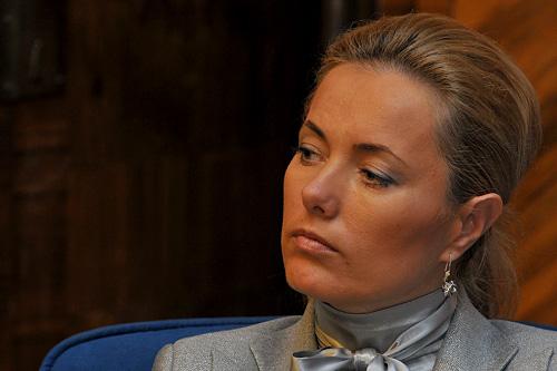 Renata Zaremba. Fot. Łukasz Szełemej [PR Szczecin]