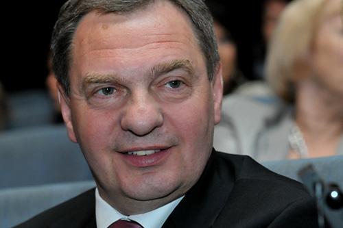 Władysław Husejko. Fot. Łukasz Szełemej [PR Szczecin]