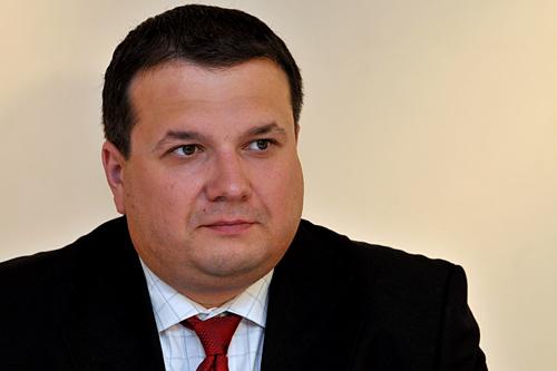 Krzysztof Zaremba. Fot. Łukasz Szełemej [PR Szczecin]