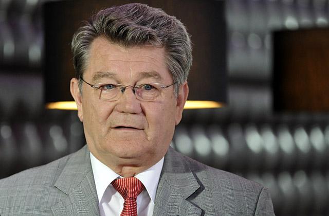 Zygmunt Dziewguć. Fot. Łukasz Szełemej [PR Szczecin]