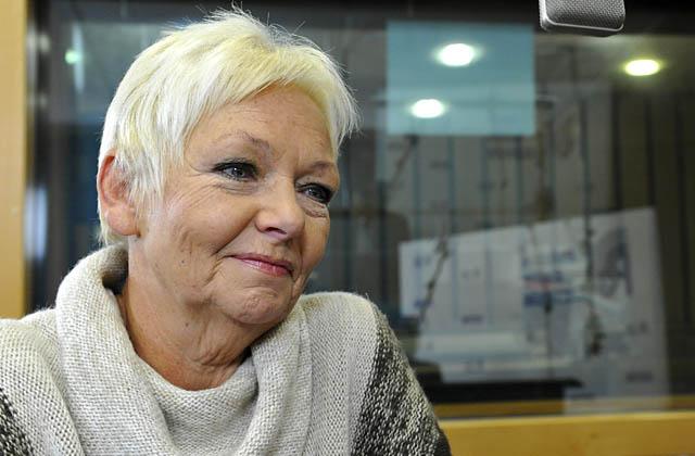 Magdalena Kochan. Fot. Łukasz Szełemej [PR Szczecin]