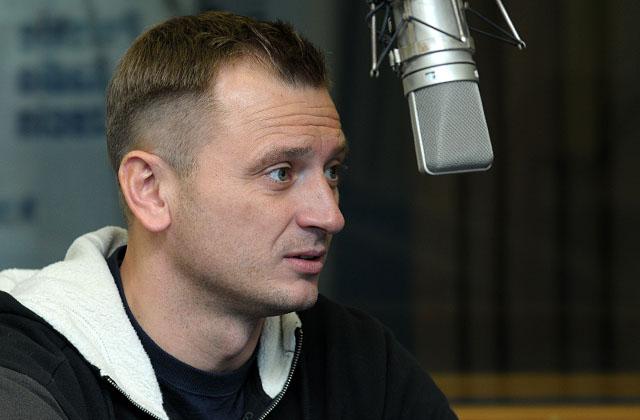 Sławomir Nitras. Fot. Łukasz Szełemej [PR Szczecin]