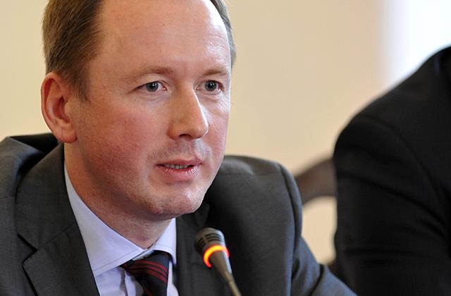 Arkadiusz Litwiński. Fot. Łukasz Szełemej [PR Szczecin]