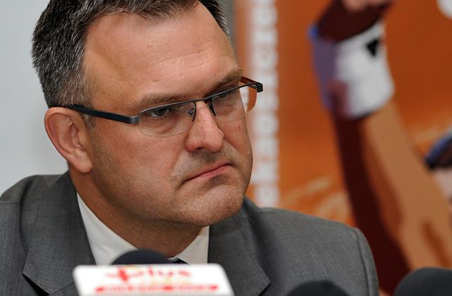 Krzysztof Soska. Fot. Łukasz Szełemej [PR Szczecin]