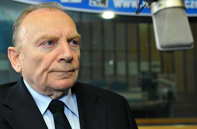 Andrzej Milczanowski. Fot. Łukasz Szełemej [PR Szczecin]
