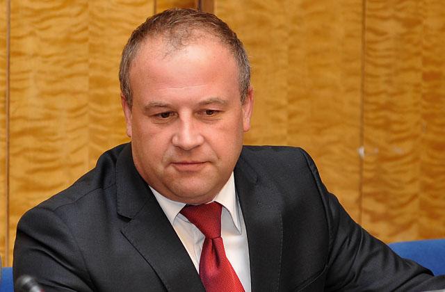 Artur Szałabawka. Fot. Łukasz Szełemej [PR Szczecin]