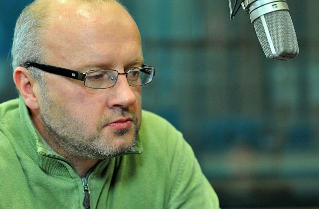 Artur Bilski. Fot. Łukasz Szełemej [PR Szczecin]