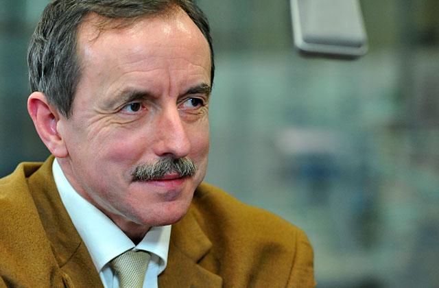 Tomasz Grodzki. Fot. Łukasz Szełemej [PR Szczecin]