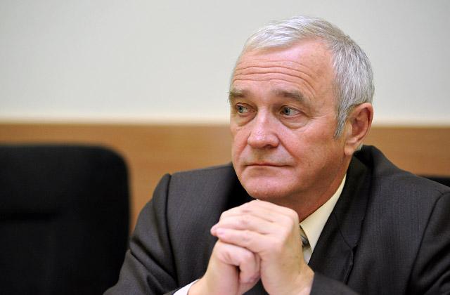 Jerzy Kotlęga. Fot. Łukasz Szełemej [PR Szczecin]