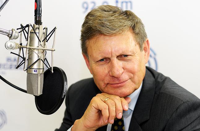 Fot. Piotr Sawiński [PR Szczecin]