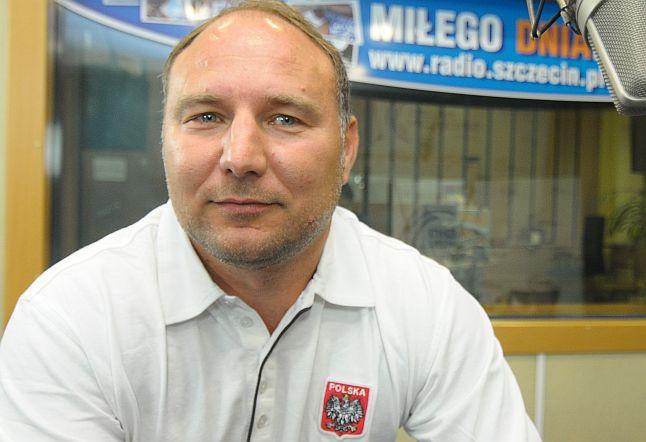 Fot. Piotr Kołodziejski [PR Szczecin]