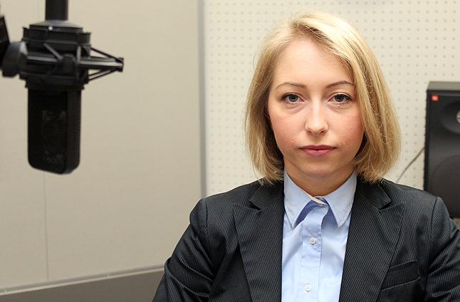 Fot. Piotr Sawiński [Radio Szczecin]