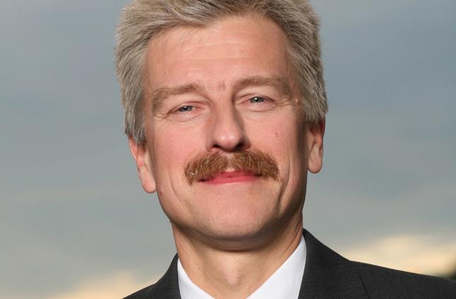 Ryszard Grobelny. Fot. www.poznan.pl