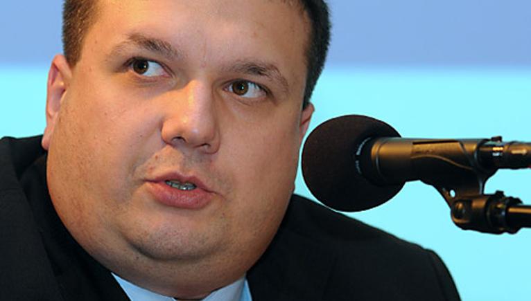 Krzysztof Zaremba. Fot. Łukasz Szełemej [Radio Szczecin]
