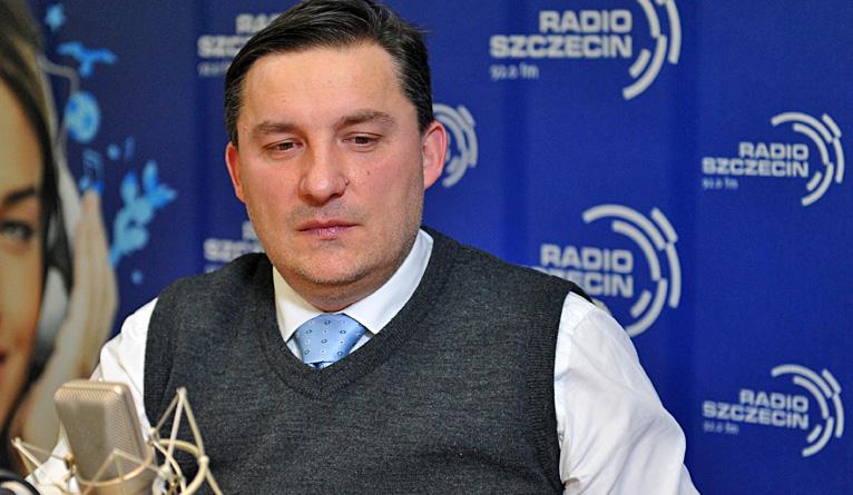 Fot. Łukasz Szełemej [Radio Szczecin/Archiwum]