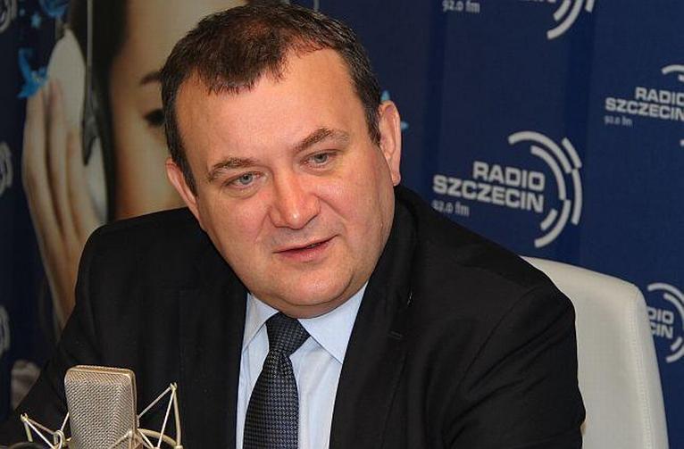 Stanisław Gawłowski. Fot. Piotr Kołodziejski [Radio Szczecin]