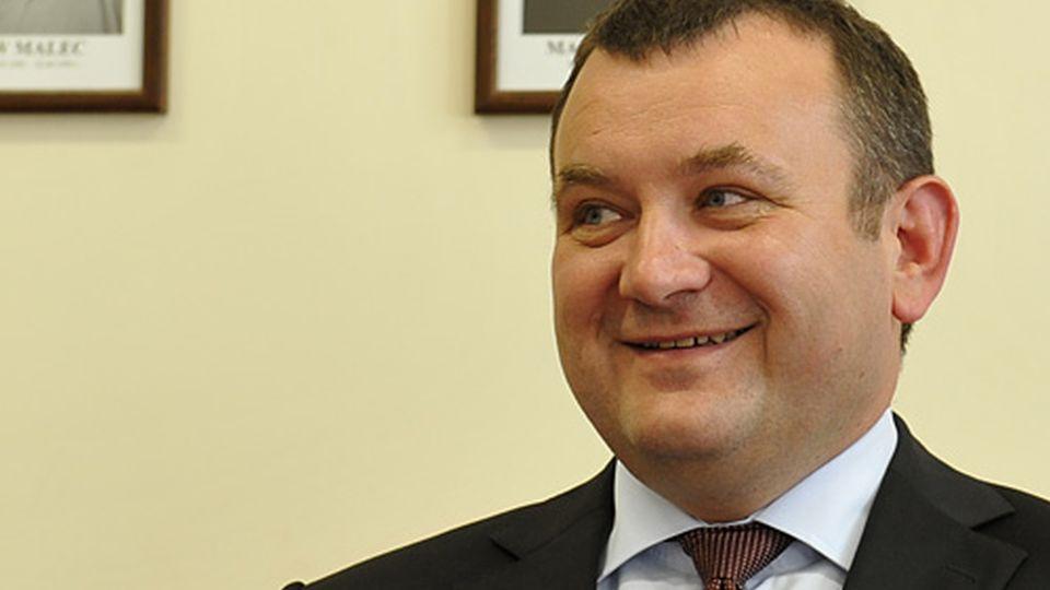 Stanisław Gawłowski. Fot. Łukasz Szełemej [Radio Szczecin/Archiwum]