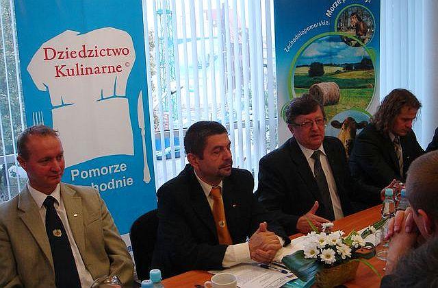 Fot. Zdzisław Tararako [PR Szczecin]
