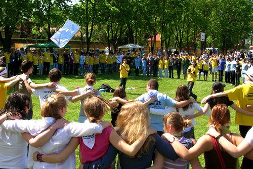 Kończą się Dni Młodych w Myśliborzu