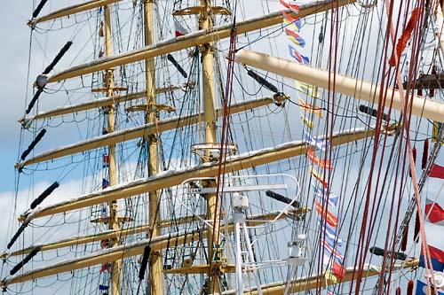 Prestiżowe nagrody dla żeglarzy