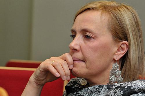 Prezydent Szczecina (PO)za partią?