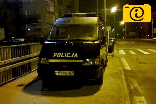 Szczecin: Znaleziono zwłoki bezdomnego