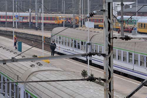 Kasy PR na dworcach czynne jak zwykle