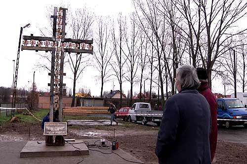 Kamień Pomorski: Zarzuty w sprawie tragicznego pożaru hotelu socjalnego