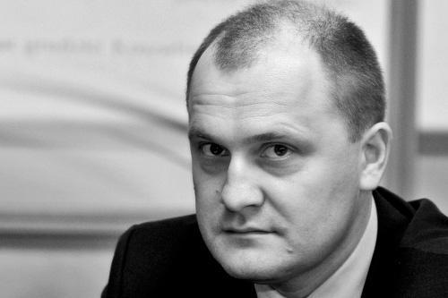 Prezydent Krzystek: Katyń odbiera kwiat polskiej inteligencji