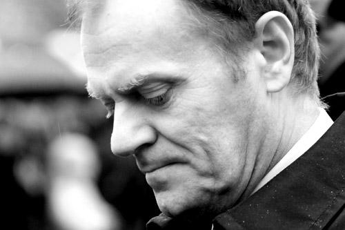 Premier Tusk: Takiego dramatu współczesny świat nie widział