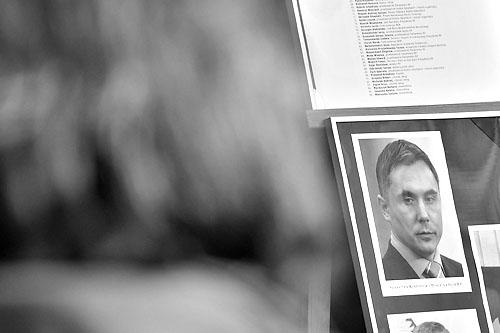 Rodzina Sebastiana Karpiniuka zrezygnowała z identyfikacji zwłok