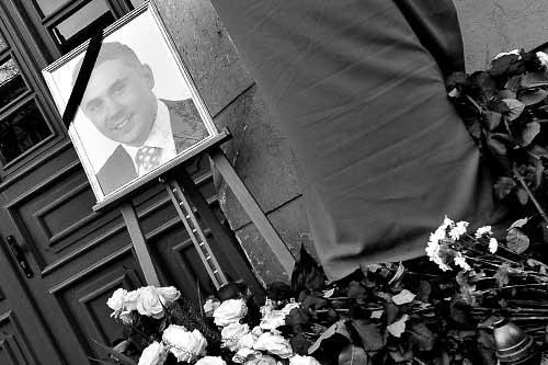 Zidentyfikowano ciało Sebastiana Karpiniuka
