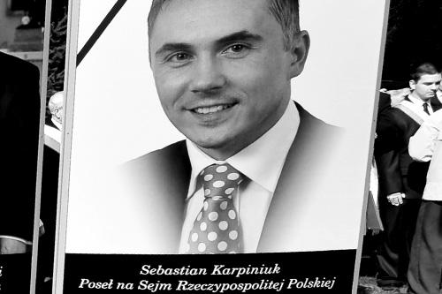 Honorowe Obywatelstwo Kołobrzegu dla Sebastiana Karpiniuka?