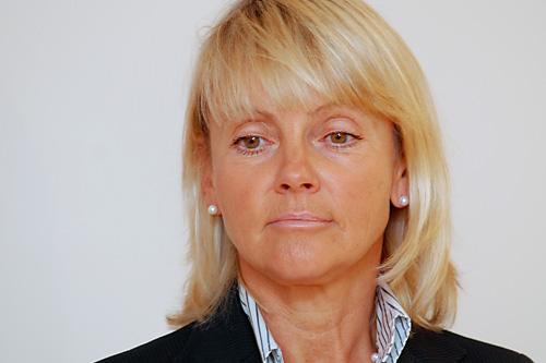 Jacyna-Witt: Łatwiej przyznać się do patriotyzmu (WIDEO)