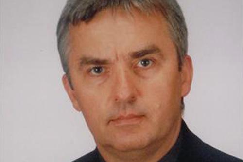 Handke rektorem Akademii